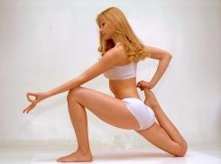 асана йоги