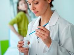 Мазки на инфекции у гинеколога