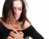 боль при лактостазе