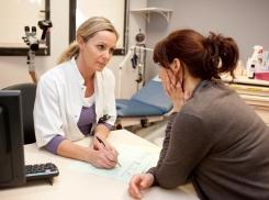 Гинеколог назначает лечение аденомиоза